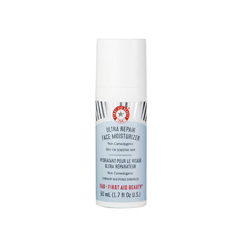 First aid beauty/FAB急救美人强效急速修护脸部乳液50ml