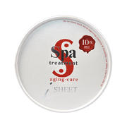 spa treatment蛇毒眼膜红色升级增量版70枚 淡化细纹 保湿紧致
