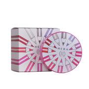 韩国原装 HERA赫拉限量版粉红铅笔 C21+替芯 气垫BB霜粉底液美白保湿SPF50+PA+++